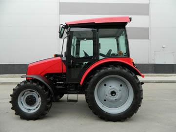 Балластные грузы и догружатель колес на трактора МТЗ